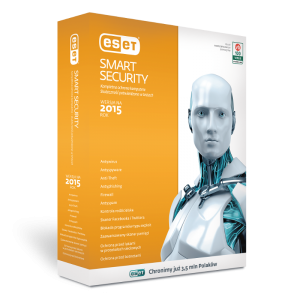 ESET Smart Security BOX
